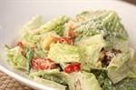 ซีซาร์สลัด (Caesar Salad)