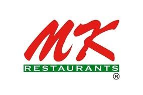 MK Restaurant (เอ็มเค)